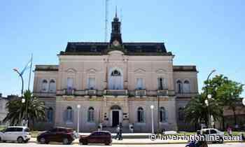 Préstamos sin interés y subsidios a comerciantes de Chacabuco - Diario La Verdad Junín