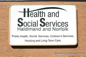 Vaccines outpacing variants in Haldimand-Norfolk | TheSpec.com - TheSpec.com