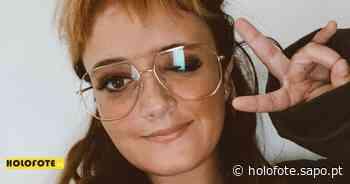 Carolina Deslandes emociona-se com demostração de carinho do filho Santiago - Holofote - Holofote