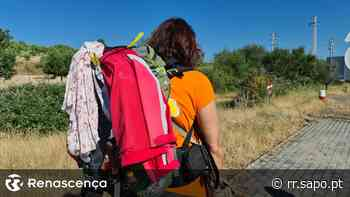 Peregrinos de volta ao Caminho de Santiago - Renascença - Renascença