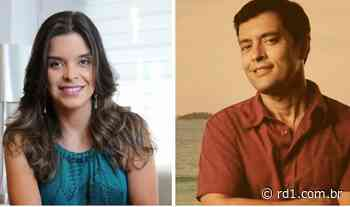 Tiago Santiago e Vivian de Oliveira largam a Record e fecham com a Netflix - RD1 - Terra