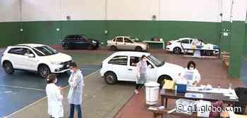 Covid: Valinhos abre cadastro para vacinar moradores acima de 55 anos; veja como fazer - G1