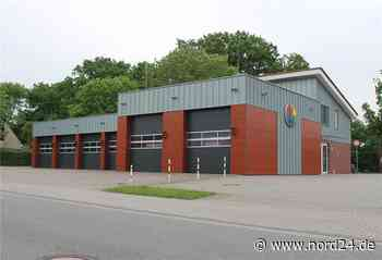 Loxstedt investiert Millionen in die Feuerwehr - Nord24