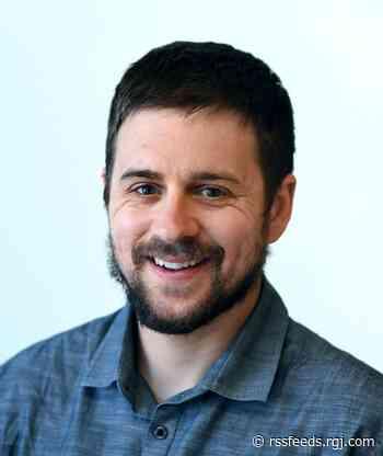 Reno Gazette Journal welcomes its newest intern, Richie Bednarski