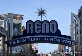 Washoe posts record room tax revenue for April as Reno continues COVID-19 recovery