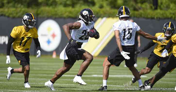 Steelers OTA Tracker: Compiling various reports from Day 8 of Steelers team activities