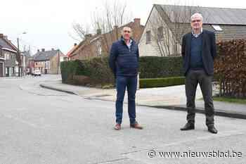 Koekelare organiseert digitaal overleg met inwoners over heraanleg straten - Het Nieuwsblad