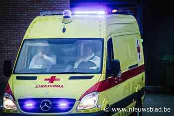 Fietser gewond bij ongeval in Linkhout