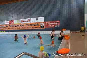 Zwembad Atheneum gaat definitief dicht
