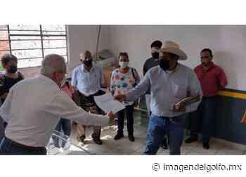 Reeligen a Adolfo Rosas como líder de los cañeros en Orizaba - Imagen del Golfo
