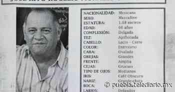 Hombre de 66 años es hallado muerto y torturado en Atlixco - Telediario Puebla