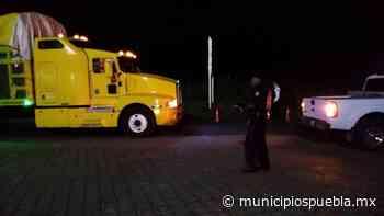 Golpeado y estrangulado dejan cuerpo en predio de Atlixco - Municipios Puebla