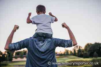 Send a free message to your dad for Fathers Day