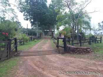 Violento asalto en una estancia de General Artigas - radiomarandu.com.py
