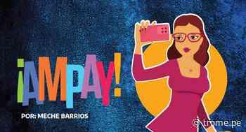 Melissa Klug, Gianella Marquina y Melissa Lobatón, son 'pinkys' del chibolo de su mami y los tres se divierten grabando TikToks - Diario Trome
