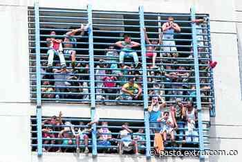 Enviados a prisión en el municipio de Ipiales - Extra Pasto