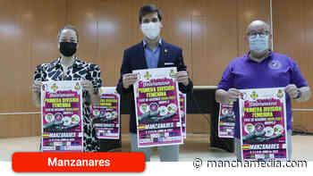 La División de Honor Plata pasa por Manzanares - Mancha Media
