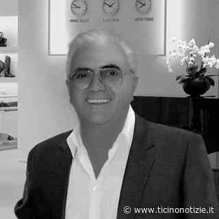 Magenta: il ricordo di Flaminio Soncini nelle (belle) parole di Ezio Romolo, pioniere del basket e della gloriosa Tony Boutique - Ticino Notizie