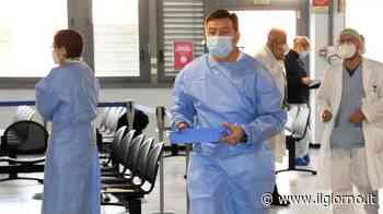 Magenta, il Fornaroli liberato dal coronavirus - IL GIORNO