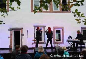 Fulminanter Auftakt in den Festspielsommer am Theater Lahnstein - Blick aktuell