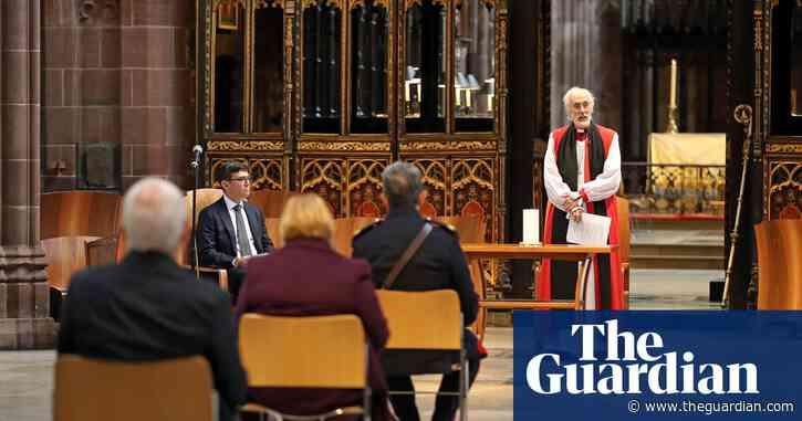 C of E bishop backs prosecution of those who defy 'gay conversion' ban