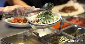 Chipotle raised its menu prices to offset higher minimum wages