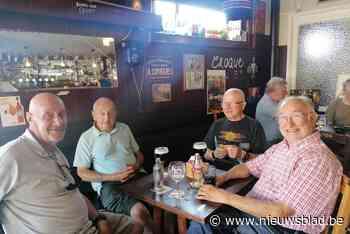 Heropening café Torenven is verademing de klanten