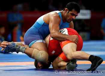 India's Olympics hero arrested on murder charge 'requests protein shakes and exercise band in jail