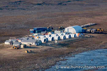 NUNAVUT MINING: De Beers considers carbon-neutral diamond mine near Iqaluit - NUNAVUT NEWS - Nunavut News