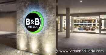 B&B já abriu novo hotel no Montijo - Vida Imobiliária