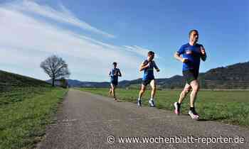StruxBio Sommerlauf in Gengenbach-Schwaibach: Die Rückkehr der Volksläufe - Wochenblatt-Reporter