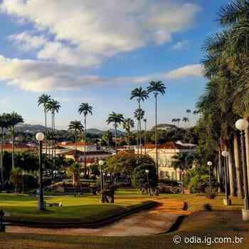 Prefeitura de Vassouras inicia projeto para legalização de obras - O Dia