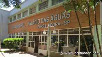 Serra Negra prorroga vencimento do IPTU de junho para dezembro - ACidade ON