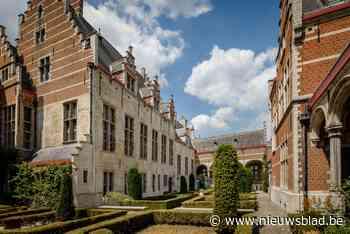 Zes maanden cel voor diefstal van nummerplaat in Willebroek - Het Nieuwsblad