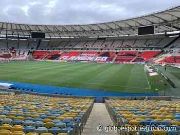 Copa América frustra plano de poupar gramado, e Flamengo mantém próximos jogos para o Maracanã - globoesporte.com