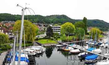 Ludwigshafen/Stockach: In Yachtclubs steigt in der Corona-Krise die Wertschätzung der Migtlieder - SÜDKURIER Online