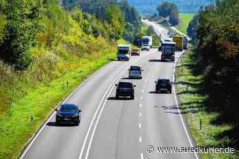 Stockach/Überlingen: Achtung, Autofahrer, es gibt eine Umleitung: Die B31-neu Überlingen/Stockach wird am Mittwoch, 9. Juni, für einige Stunden in Richtung Stockach gesperrt - SÜDKURIER Online