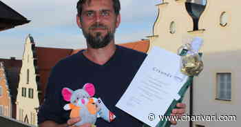Neuer Stadrat in Abensberg vereidigt – Sebastian Berr zieht um   - Radio Charivari