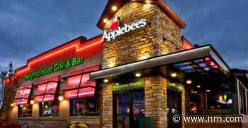 Applebee's president: Full-service restaurants have a bright future