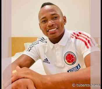 El hijo de Tumaco convocado a la Selección Colombia, Campaz vestirá la tricolor - TuBarco