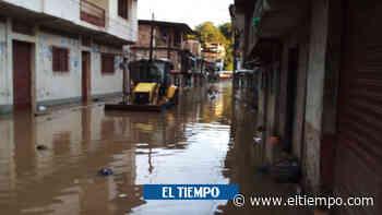 Invierno causa emergencias en Barbacoas y Tumaco (Nariño) - El Tiempo