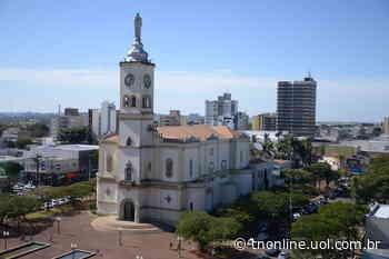 Quarta-feira será de temperaturas amenas em Apucarana - TNOnline - TNOnline