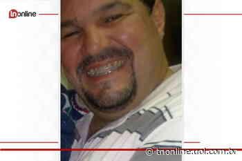 Vendedor de Apucarana é mais uma vítima da Covid-19 - TNOnline - TNOnline