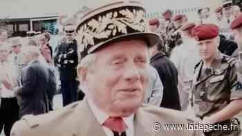 L'hommage au général Pierre Prestat à Castelnaudary - ladepeche.fr