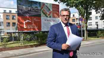 Beste Vermieter Deutschlands: Baugenossenschaft Adlershorst ist auch in Tornesch aktiv   shz.de - shz.de