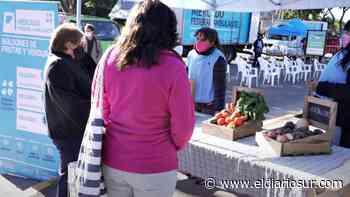 El Mercado Federal Ambulante vuelve a Lomas de Zamora con precios accesibles - El Diario Sur