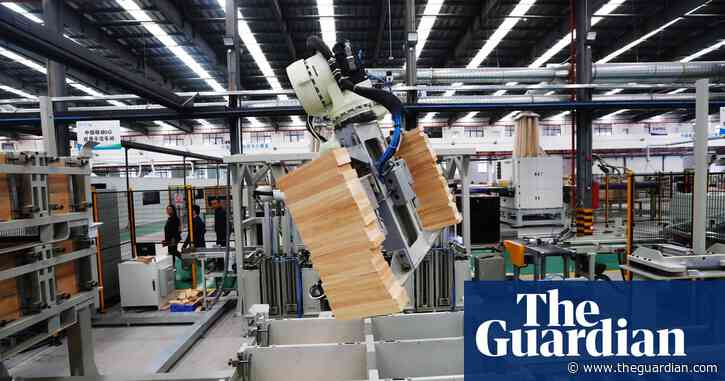 China denounces US Senate's $250bn move to boost tech and manufacturing