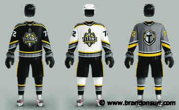 Neepawa hockey club renamed to Titans - Brandon Sun