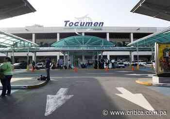 Tocumen S.A. hace aclaración sobre empresas implicadas en vacunación clandestina - Crítica Panamá
