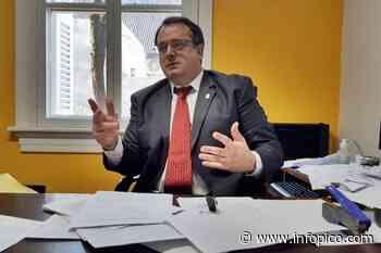 En General Pico se realizan hasta 93 multas por día - InfoPico.com